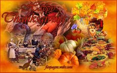 Free Desktop Thanksgiving Wallpapers Wallpaper