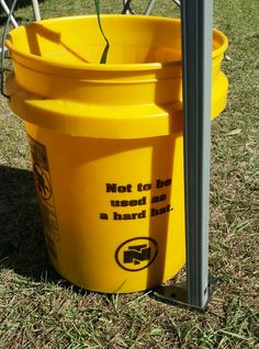 The warning on this bucket leads me to believe this is a recurring problem.bobbyscon - http://asianpin.com/the-warning-on-this-bucket-leads-me-to-believe-this-is-a-recurring-problem-bobbyscon/