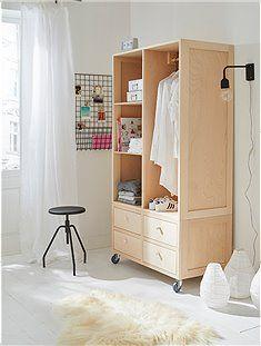 Garderobe Modelle Fur Jeden Flur Gastezimmer Einrichten Wohnen