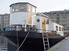 This woman has a blog that I love. She lives on a little houseboat in the Bay Area! I am putting it out to the Universe: In two years, I will 1) be on a houseboat at least part-time, 2) have a side-project of ethical food-related income-stream gaining ground, and 3) be less in debt. Okay declared it...let's bring it on:)