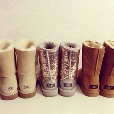 Why pay for a new pair of Uggs when you can bring them to us and we can restore the beauty of them! Call today to find out about our Uggs Cleaning Special! 330-856-7108