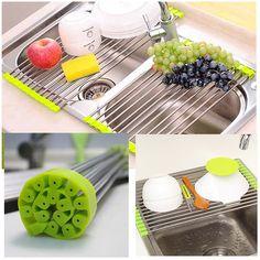Semine Cuisine Gadgets Multifonction Double Couche Plat /À Fruits Plateau /À Snacks Bo/îte De Rangement Poubelle Peut T/él/éphone