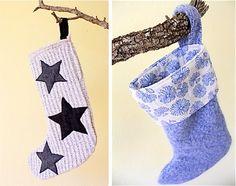 Sweater Stockings | MADE