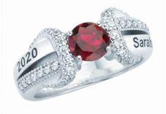 Beautiful Class Ring!