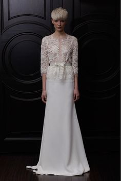 Naeem Khan Resort 2013 Collection Photos - Vogue