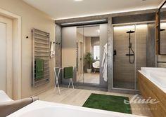 Bathroom ideas for wall shower corner Alcove, Bathroom Ideas, Studios, Bathtub, Corner, Shower, Wall, Standing Bath, Rain Shower Heads