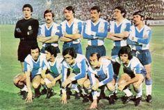 Español 1973-74