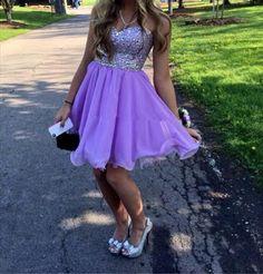 Short Prom Dresses, Homecoming Dresses, Fashion Homecoming Dress