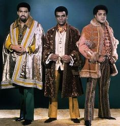 The Isley Brothers are an American musical group originally from Cincinnati, Ohio, originally a vocal trio consisting of brothers O'Kelly Isley, Jr. Music Icon, Soul Music, Music Is Life, My Music, Jazz Music, Indie Music, Afro, The Isley Brothers, Vintage Black Glamour