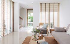 MUJI ESSENCE warm minimalist style Muji.