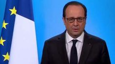 France presidency: Francois Hollande decides not to run again