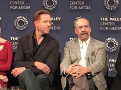 Fan Fun with Damian Lewis — Billions ROCKS Paley Live in New York City with... Damian Lewis, Living In New York, New York City, Laughter, Tv Shows, Rocks, Fan, Live, Fictional Characters