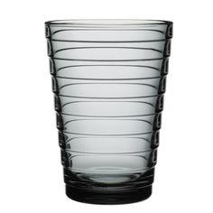 Iittala Aino Aalto Longdrinkglas 33cl, grau