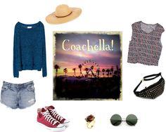 """Coachella!"" by eternal-sparkles-stylist on Polyvore"