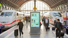 Als Spezialist für Kommunikation im öffentlichen Raum stellt die Firma Ströer Media digitale Werbeflächen in ganz Deutschland für die Suche nach vermissten Kindern und Jugendlichen zur Verfügung.     Dank eines schnellen Reichweitenaufbaus und der präzisen Aussteuerbarkeit der digitalen Werbeträger ist eine zeitnahe und effektive Verbreitung der Suchmeldungen gewährleistet.