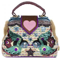 Irregular Choice Handbags Are Considered To Be An Excellent Of Gifts For Women