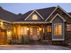 Single Story Home Exterior new homes in houston, tx - lakewood pines estates plan 4811 dining