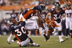 Cincinnati Bengals at Denver Broncos, Week 16 http://www.best-sports-gambling-sites.com/Blog/football/cincinnati-bengals-at-denver-broncos-week-16/  #americanfootball #Bengals #Broncos #CincinnatiBengals #DenverBroncos #NFL