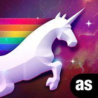 Robot Unicorn Attack 3 1.0.6 MOD APK  Data  arcade games