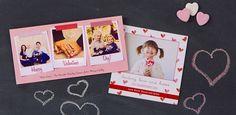 Free Valentine's Day Card!