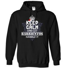 BARRIENTOS-Special For Christmas - #thank you gift #novio gift. GET  => https://www.sunfrog.com/Names/BARRIENTOS-Special-For-Christmas-dtmpa-Black-13994951-Hoodie.html?id=60505