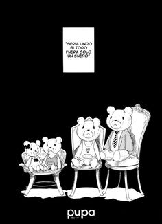 Pupa Yandere Manga Anime Shows