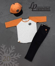 Cap: New Jersey / Jerseys: Chairlift / Pants: Skinny - Black * L&P exclusive *