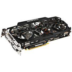 Gigabyte GV-N780OC-3GD - GeForce GTX 780