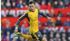 Arsenal news: Man Utd target Mesut Ozil wanted by Fenerbahce   via Arsenal FC - Latest news gossip and videos http://ift.tt/2y38jop  Arsenal FC - Latest news gossip and videos IFTTT