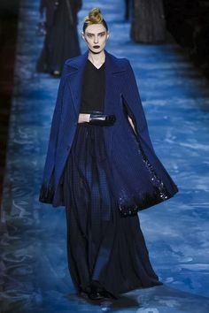 Marc Jacobs Ready To Wear Fall Winter 2015 New York...Wow, a gorgeous ensemble silhouette. Imagine this in bridal fabric with embellishments that fits your style. Get that designer look without the designer $$$, have it custom-made.