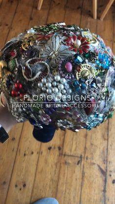 Bridal Brooch Bouquet, Diy Bouquet, Brooch Bouquets, Bridal Bouquets, Wishful Thinking, Bridal Accessories, Iphone Wallpaper, Swatch, Blues