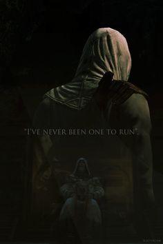 Altiar- Assassin's Creed