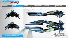 Imágenes de WipEout HD Fury Expansion Pack: Todos los equipos y diseños de naves…