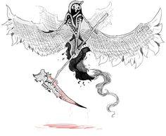 AElizabeth: Death