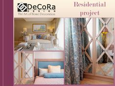 Pastel colors and a beautiful design for an assured well-being.