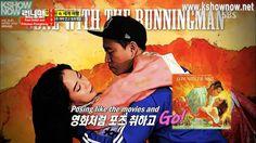 Gone With The Running Man! #MondayCouple #SongJiHyo #KangGary