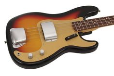 Fender Precision Electric Bass Guitar Custom Shop 59 | Rainbow Guitars