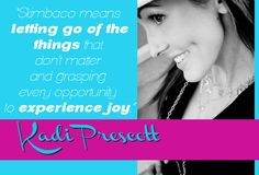 Interview with the founder of Social Media Moms Kadi Prescott. via http://www.skimbacolifestyle.com