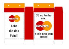 CAIXINHAS PARA GULOSEIMAS DIA DOS PAIS - Convites Digitais Simples You Are The Father, Fathers Day, Love You, Learning, Gifts, Diy, Erika, Gifts For Father, Valentine's Day Letter