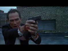 U.S. Marshals (1998) / 追跡者 - movie trailer - YouTube