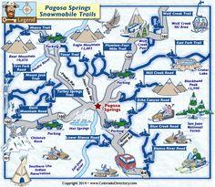 Bear Mountain, Mountain Biking, Mountain High, Pagosa Springs, Wolf Creek, Atv Riding, Whitewater Rafting, Trail Maps, Rocky Mountains