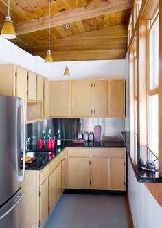 Best Tiny House Kitchen And Small Kitchen Design Ideas.