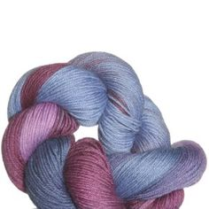 Lorna's Laces Shepherd Sock Yarn - Sublime
