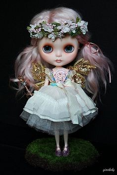 ~ Iris ~ | G.Baby Dolls | Flickr