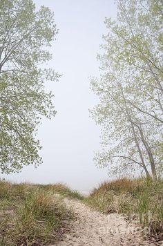 Wilmette Park in Evanston Illinois  Loriannah-Hespe.artistwebsites.com
