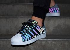 Adidas Superstar Xenos