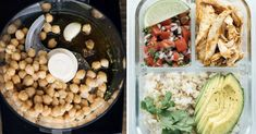 Tasty's 7-Day Meal Plan Will Help You Prep Your Entire Week