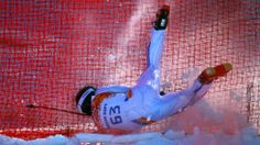 PHOTOS: 2014 Winter Olympics Spills and Wipeouts - weather.com