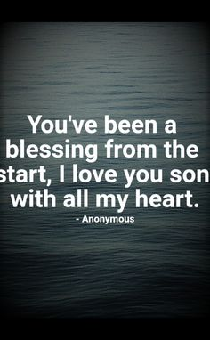 Both my sons are greatest ever and cherish both with all my heart Love My Son Quotes, Mother Son Quotes, I Love You Son, Mommy Quotes, Love My Kids, Baby Quotes, Quotes For Kids, Change Quotes, Love My Children Quotes
