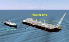 Inpex's plan for floating LNG plant nixed by Indonesia